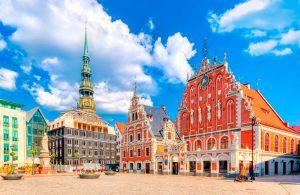 bezienswaardigheden letland