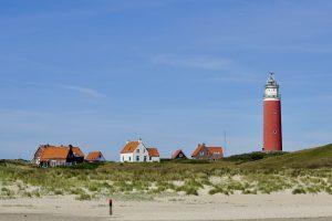 vakantie nederlandse kust